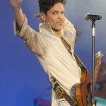 IN MEMORIAM: The Artist Forever Known as Prince… // Notable Deaths
