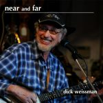 EVENTS: Dick Weissman to Hold Combination Book and CD Release Concert