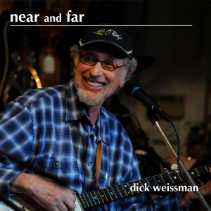 EVENTS: Dick Weissman to Hold Combination Book and CD Release Concert This Tuesday