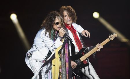 NEWS: Steven Tyler Orders Donald Trump to Stop Playing Aerosmith Music at Rallies