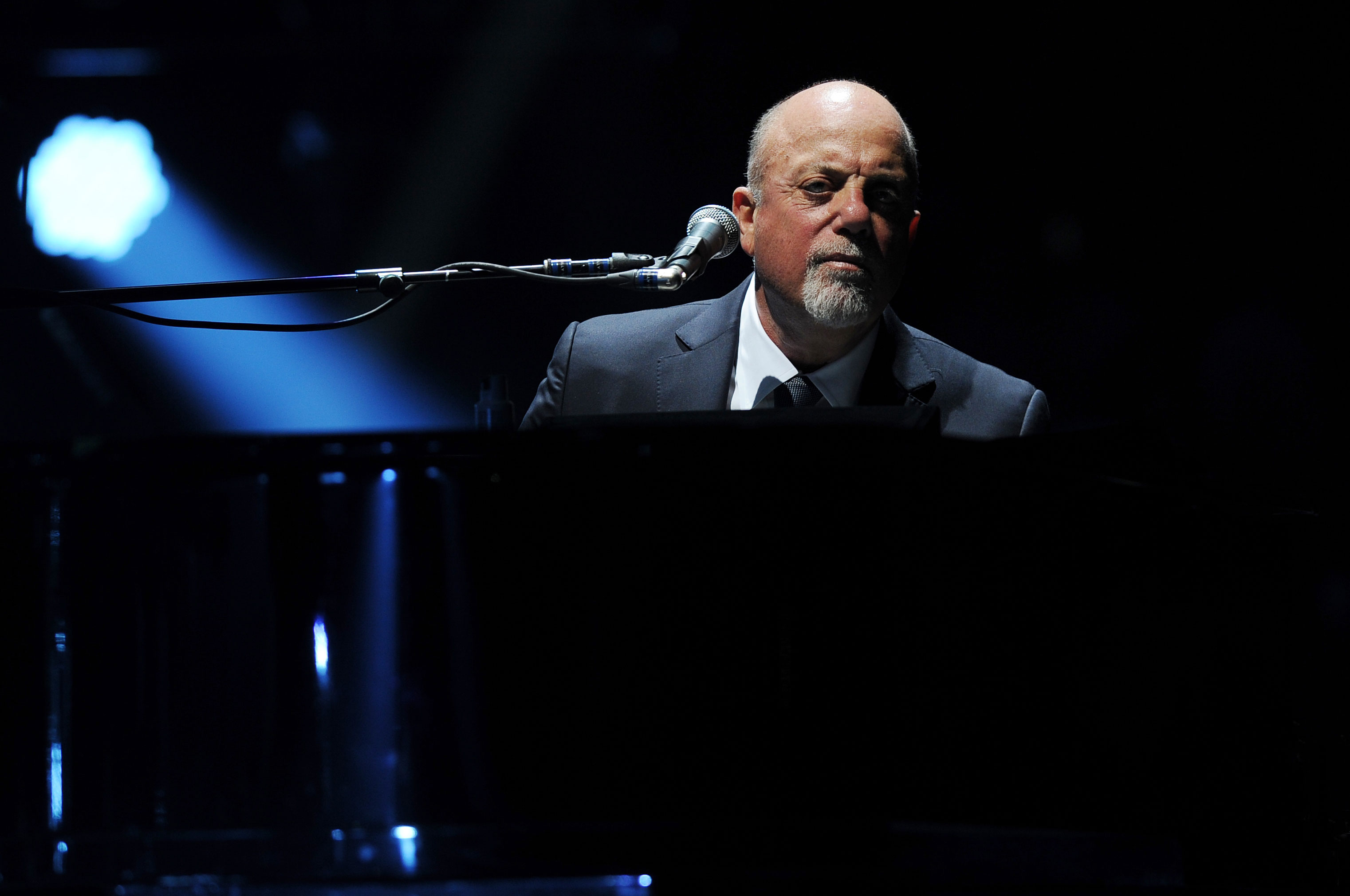 EVENTS: Colorado College is Hosting Its First Ever Scholarly Symposium Featuring Billy Joel