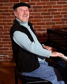 EVENTS: TONIGHT! Celebrate Jazz Piano Legend Neil Bridge's Birthday at a Dueling Pianos Concert