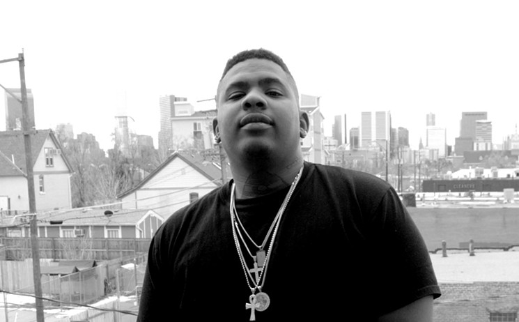KUDOS: Denver's Own Trev Rich May Be Signing With Cash Money Records  // Morgan Pittman of Chicago, IL, Wins the 2016 Nail Every Note Vocal Scholarship