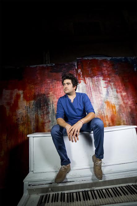 EVENTS: Baur's Listening Lounge Presents The Fiery Cuban Jazz of Harold López-Nussa's Trio