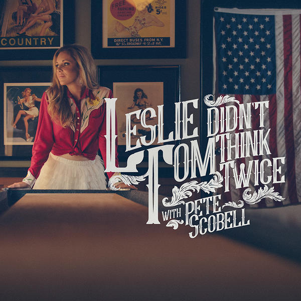 FEATURED MEMBER: Americana/Country Singer-Songwriter Leslie Tom to Release Song on Veterans' Day