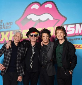 NEWS: Rolling Stones Row with Donald Trump Escalates into Bitter Legal Dispute