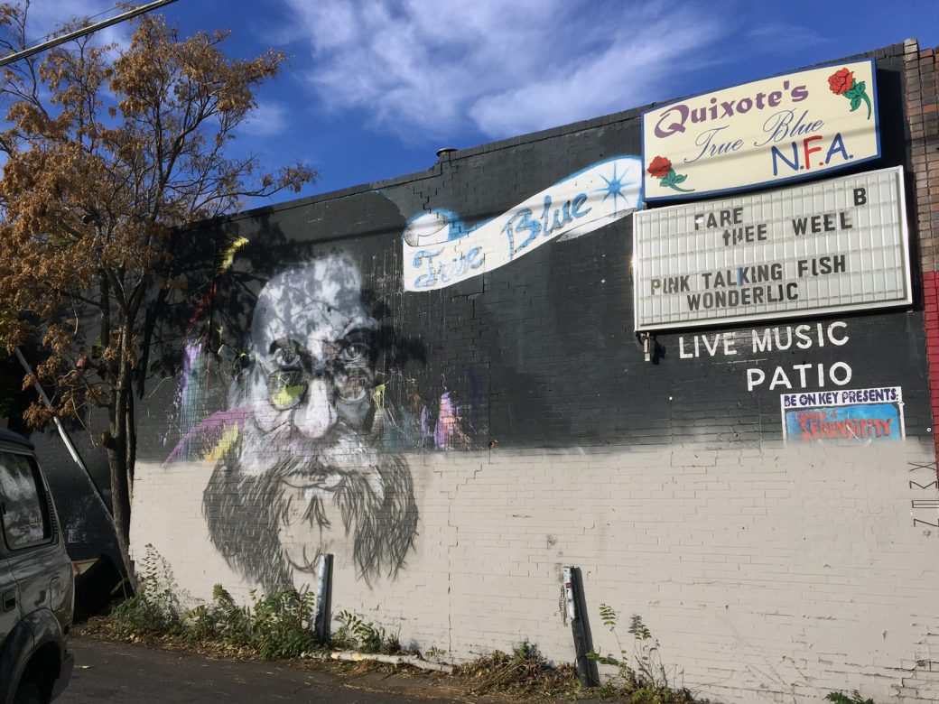 BUSINESS NEWS: Q+A: The Black Box's owner imagines venue as Denver's modern day CBGB