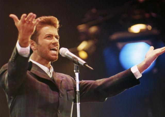 NEWS: British singer George Michael dead at age 53