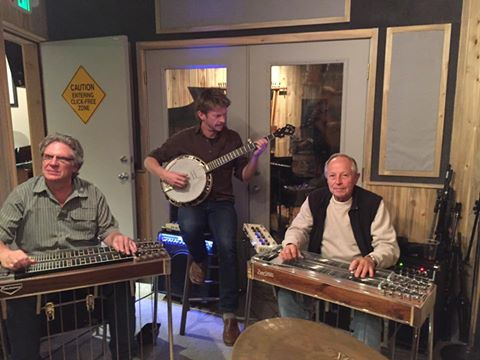 EVENTS: Denver Steel Guitar Expo – June 24th & 25th