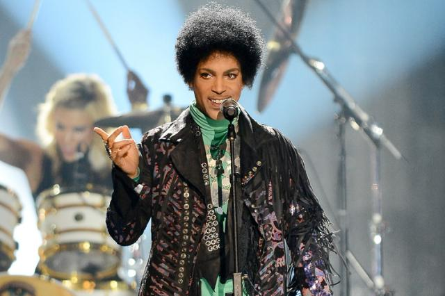 REPORTS: Court Filings Suggest Prince's Estate is Worth $200 Million