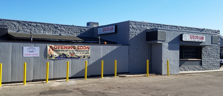 BUSINESS NEWS: Silver Spur Saloon Opening in Former Eck's Saloon Space