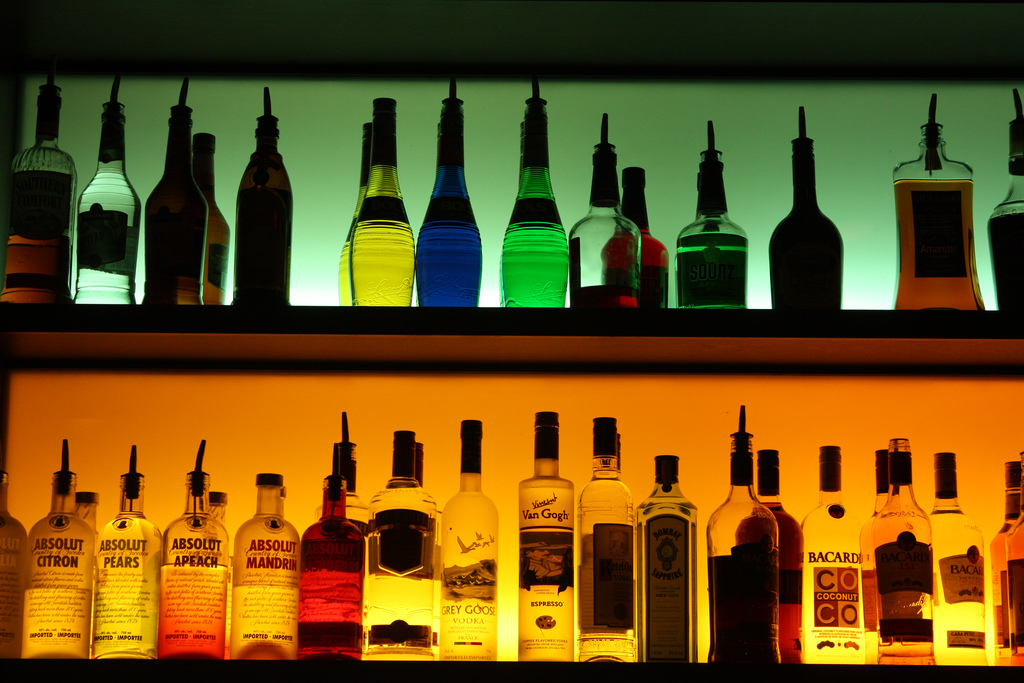 BUSINESS NEWS: Bill Would Make 'Last Call' a Local Issue in Colorado Bars