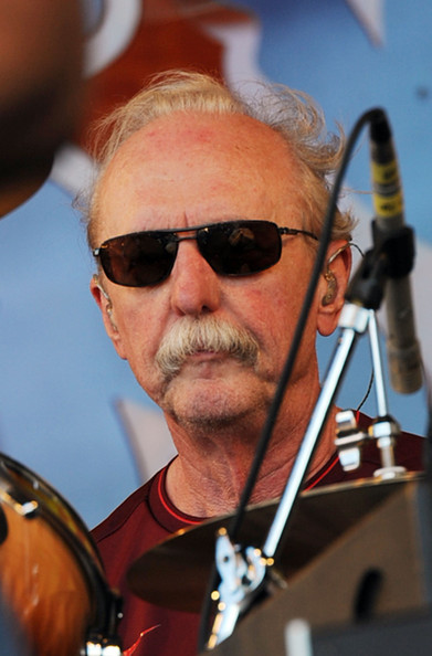 NEWS: Allman Brothers Drummer Butch Trucks' Death Ruled a Suicide