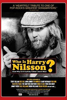 MOVIE OF THE MONTH: Who Is Harry Nilsson (And Why Is Everybody Talkin' About Him)?
