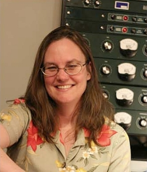 EVENTS: CO Women's Audio Group Offers Events for Women's History Month