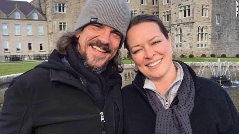 NEWS: Utah Musician Kurt Cochran Killed in London While Celebrating His 25th Wedding Anniversary