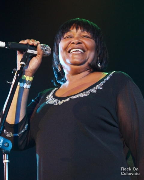FEATURED MEMBER: The One, the Only – COMBO's Very Own Hazel Miller