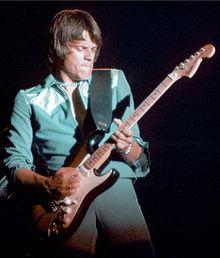 IN MEMORIAM: J. Geils, Longtime Leader of The J. Geils Band, Dies at 71