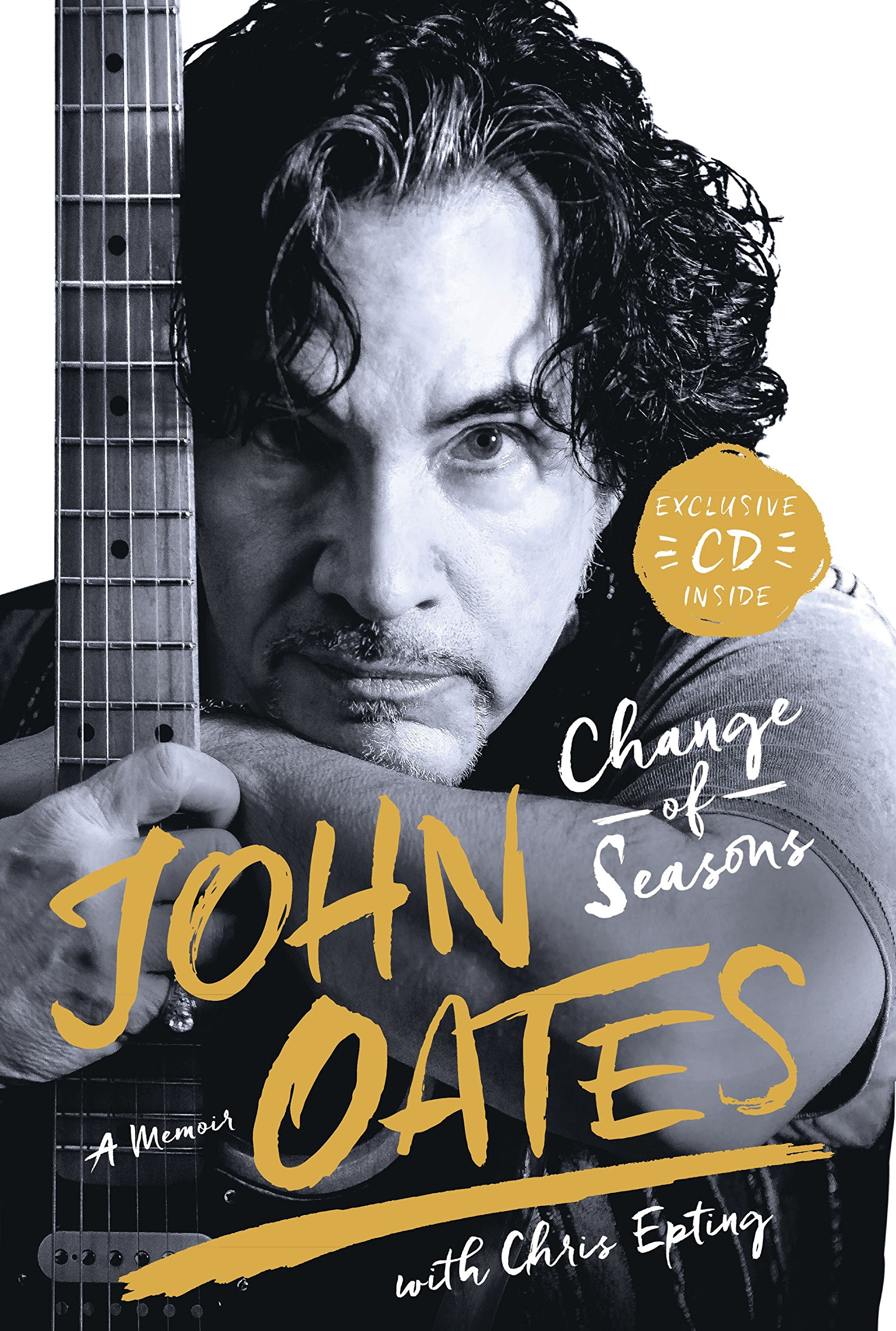 INTERESTING BITS: John Oates Felt Like He Was Going to Die After Learning He Lost Millions – and How He Won It Back