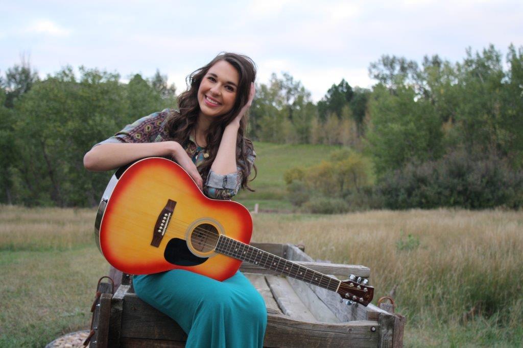 KUDOS: Colorado's Kristi Hoopes Makes the Top 8 in Nashville
