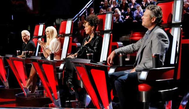 REPORTS: 'The Voice' Playoffs: Our Top 12 Power Rankings From Best to Worst for Season 12
