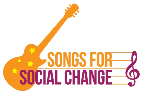 TALENT NEEDED: Songwriting Contest: Today's Issues in Music — Songs for Social Change