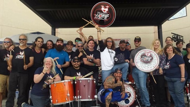 EVENTS: Drumming Up Hope Still Looking for Drummers