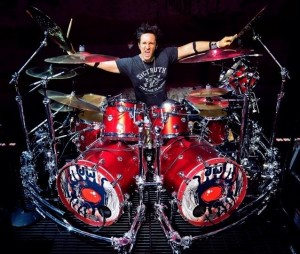 EVENTS: Rupp's Drums Presents Glen Sobel's Drum Performance & Clinic – Sunday, June 11th