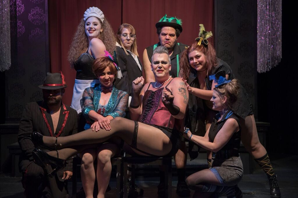 EVENTS: Denver's Equinox Theatre Presents a Live Version of The Rocky Horror Show – Ends July 1st
