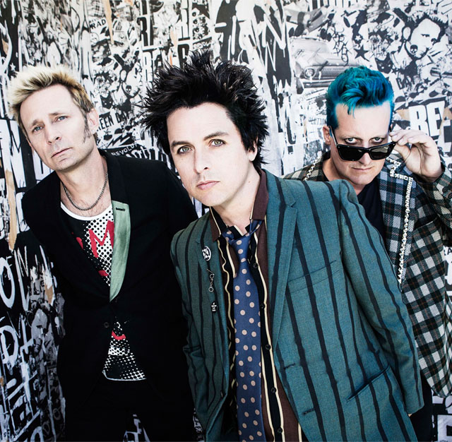 NEWS: Green Day's Billie Joe Armstrong Defends Performing at Festival After Acrobat's Death // Rising Country Star and Band Involved in Fatal Bus Accident