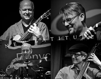 FEATURED MEMBER: COMBO's Featured Member for July – New Latitude