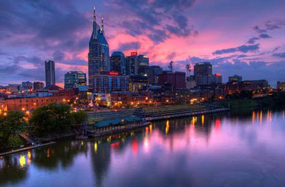 RESEARCH: Study: Nashville Has Greatest Cost-of-Living Increase in the U.S.