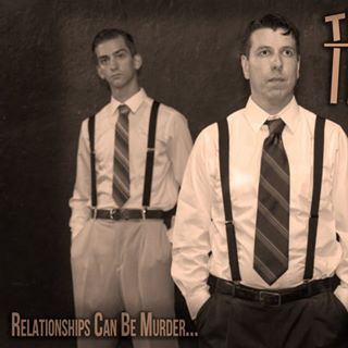 SONGWRITERS' CORNER: Equinox Theatre Presents The Regional Premiere Of: Thrill Me: The Leopold & Loeb Story