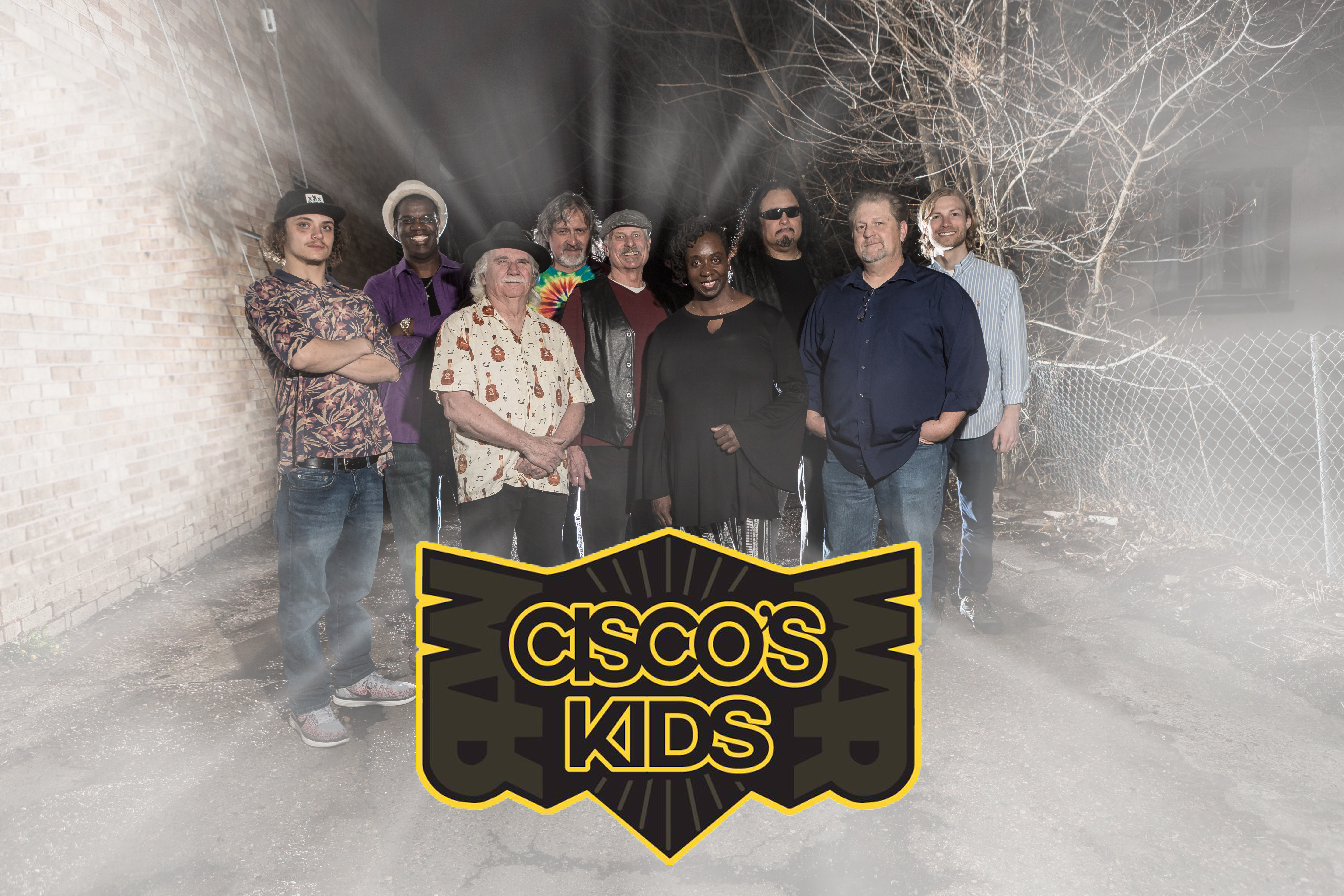 FEATURED MEMBER: COMBO's Featured Member for July – Cisco's Kids
