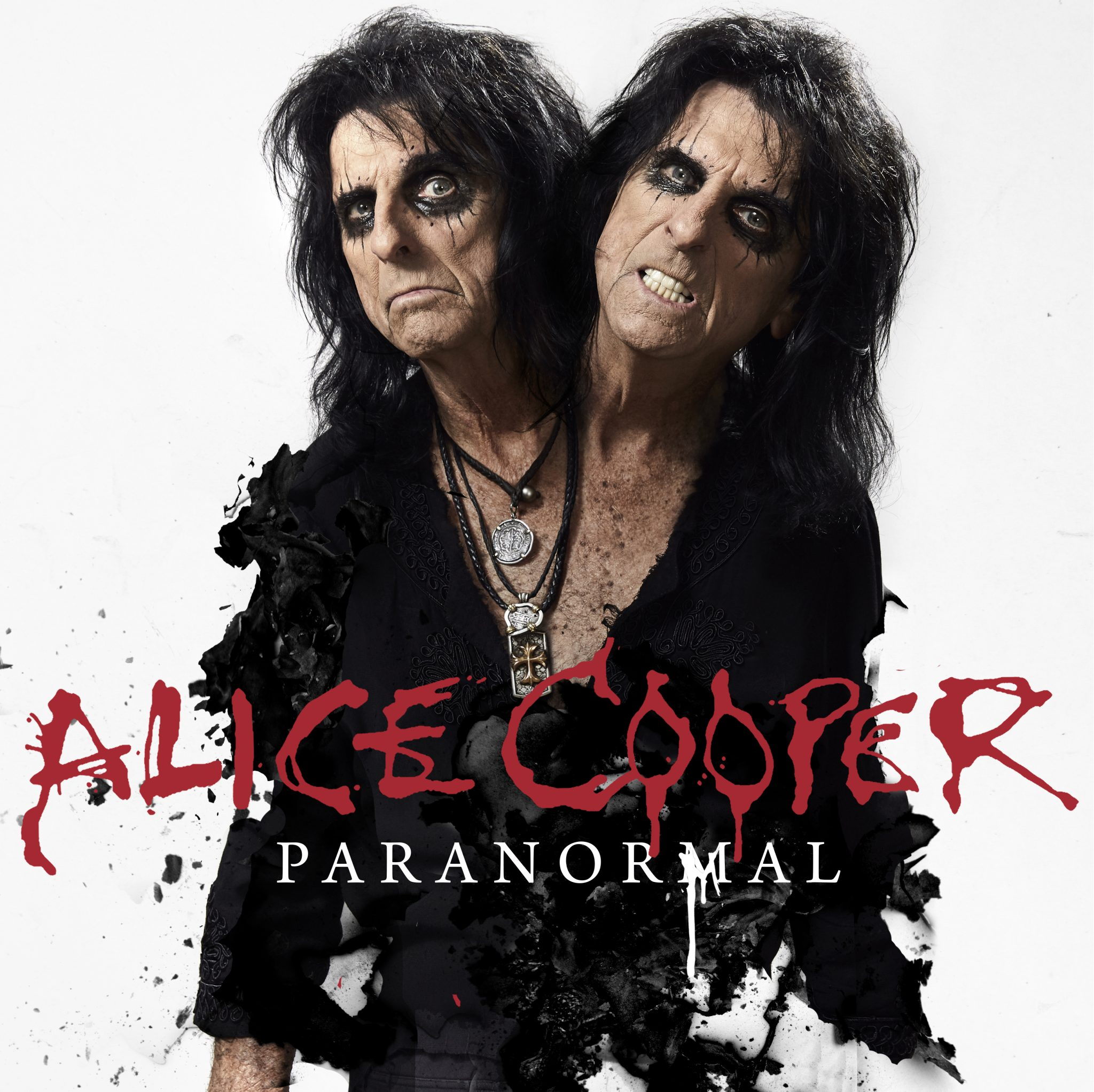 TALENT NEEDED: Alice Cooper Announces Talent Search