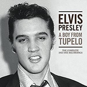RESEARCH: Watch a Short Film on A Boy From Tupelo