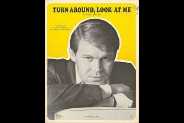 """LYRICS OF THE WEEK to """"Rhinestone Cowboy"""" by Larry Weiss – Made popular by Glen Campbell"""
