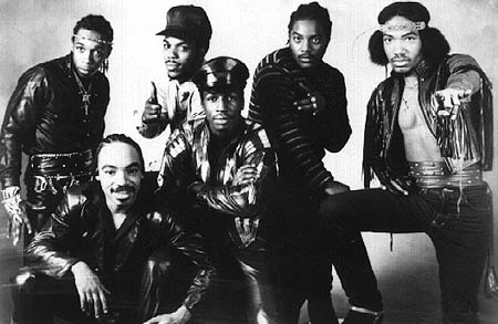 NEWS: 1980s Rapper Kidd Creole Arrested in Fatal Stabbing