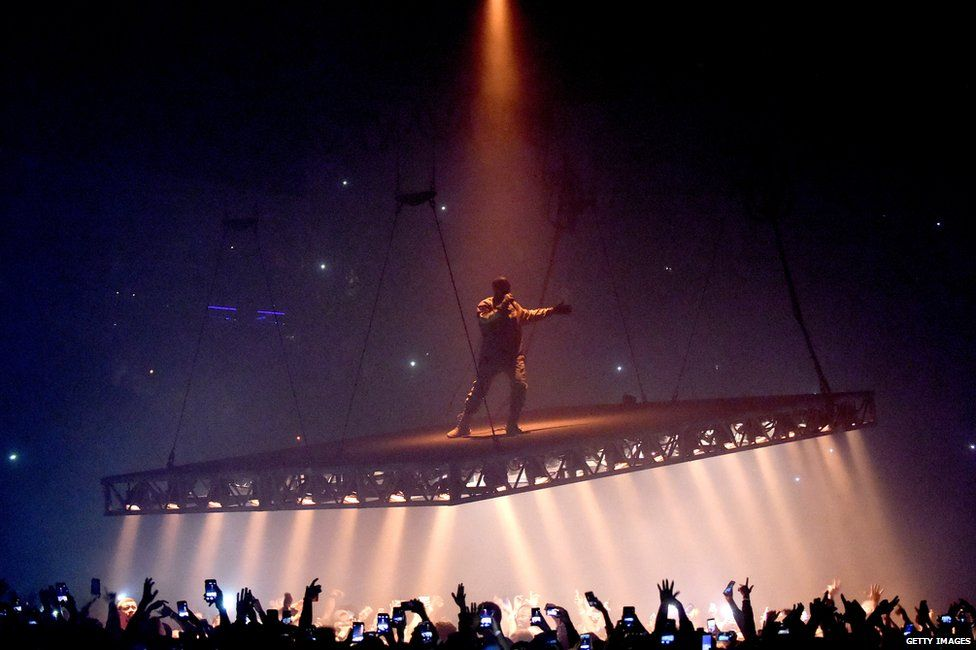 REPORTS: Kanye West Sues Insurer Lloyd's of London Over Cancelled Saint Pablo Tour Dates