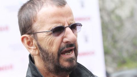 RESEARCH: Ringo Starr Expresses Outrage Regarding Bands That Open For Him