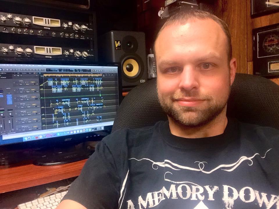 THOUGHTS & PRAYERS: Herman's Soundman Brian Knop Hurt by Hit & Run Driver