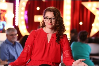 "BUSINESS NEWS: Deaf Longmont High Grad Mandy Harvey Advances to ""America's Got Talent"" Finals"