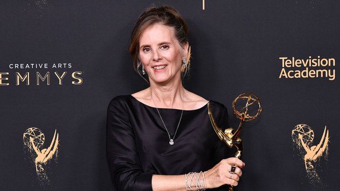 KUDOS: And the First Ever Emmy for Music Supervision Goes to… a Woman