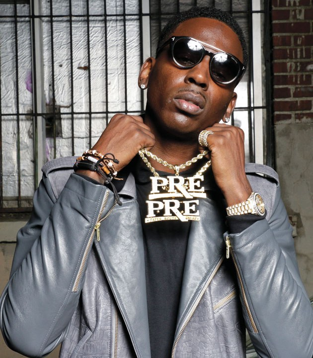 NEWS: Rapper Young Dolph Hospitalized After Hollywood Shooting // Arrest Made
