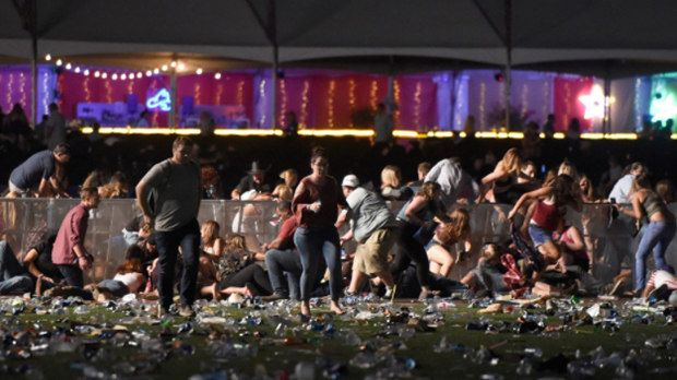 REPORTS: Concert Security Expert on What Las Vegas Tragedy Means for Live-Music Industry