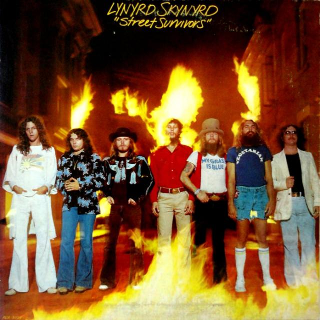 THOUGHTS & PRAYERS:  The Legacy of Lynyrd Skynyrd, 40 Years After Plane Crash Tragedy