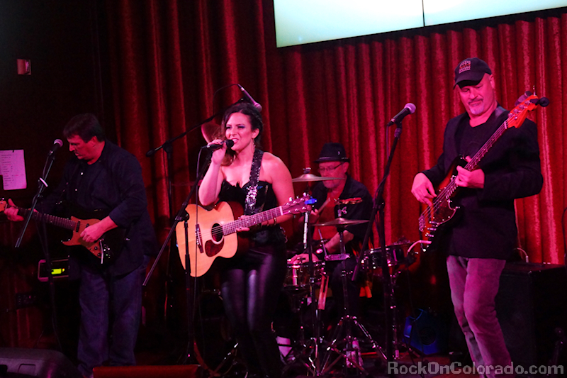 COMBO Songwriter showcase and awards