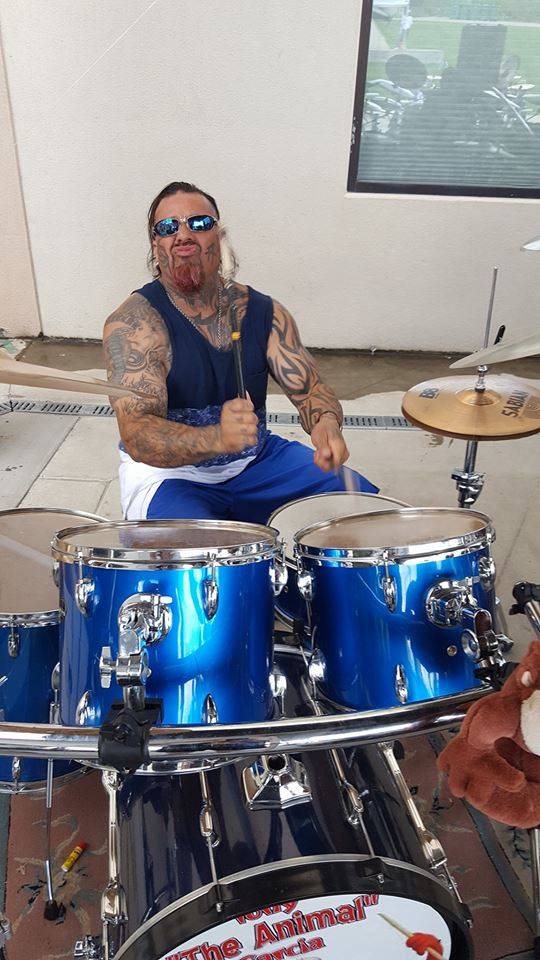 IN MEMORIAM:  Awesome Local Drummer Tony Garcia Passes // Other Notable Musicians' Deaths