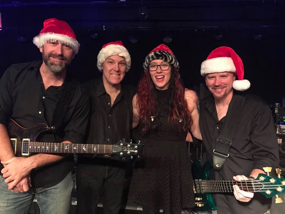 BUSINESS NEWS: U Rock Takes Holiday Break: No Live Band Karaoke Until the New Year