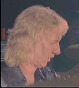 """IN MEMORIAM:  Rock Drummer Pentti """"Whitey"""" Glan of Alice Cooper Dies  //  Other Notable Musicians' Deaths"""